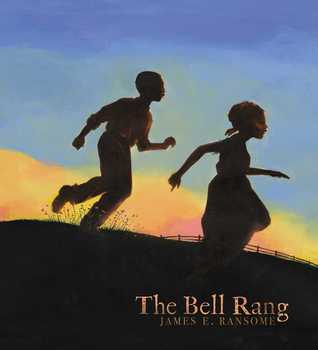 the bell rang cover