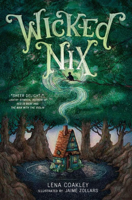 wicked nix cover