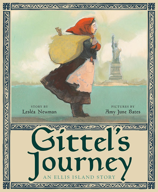 gittels journey interior cover
