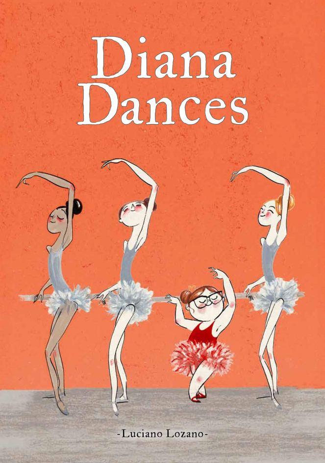 diana dances cover