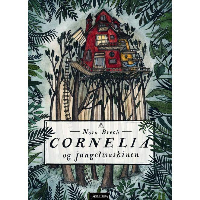Cornelia and the Jungle Machine