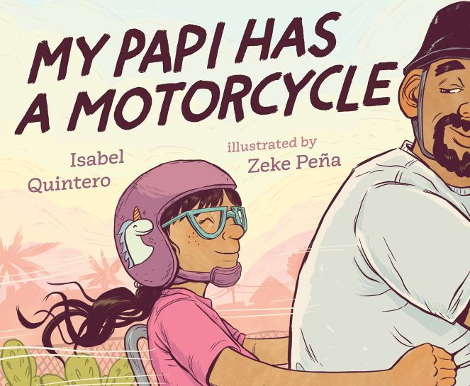 my papi cover