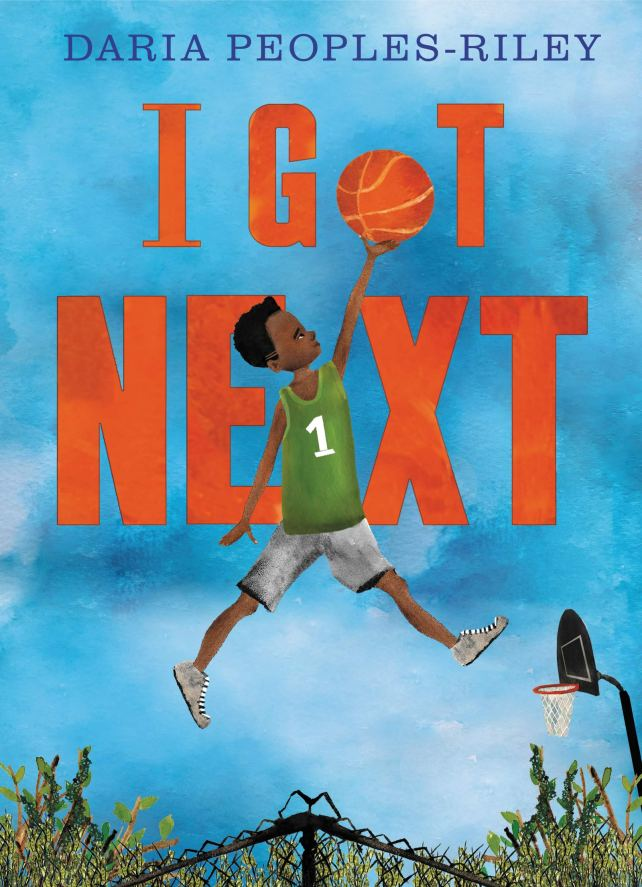 i got next cover