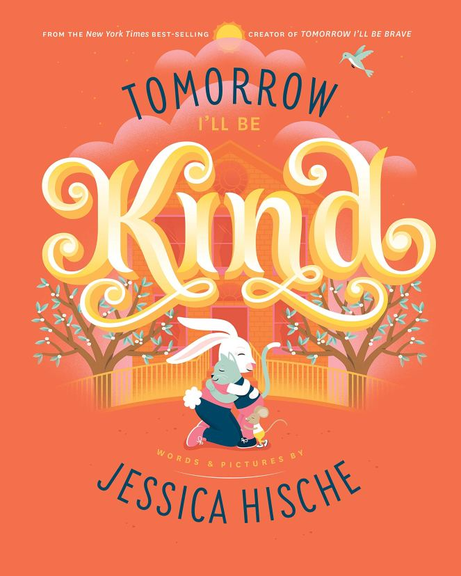 Tomorrow I'll Be kind cover