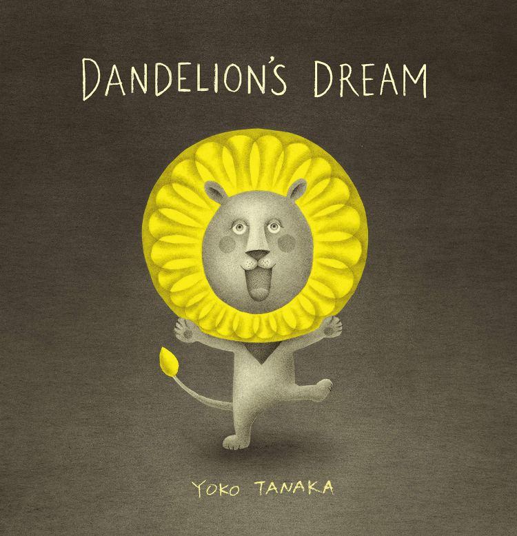 dandelions dream cover