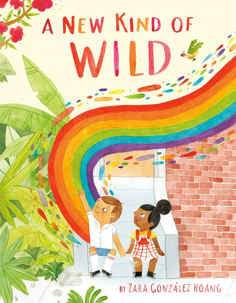new kind of wild cover